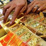 Tài chính - Bất động sản - Tuần tới, vàng chạm mốc kỷ lục 49 triệu?