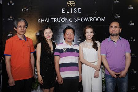 Elise và công nghệ thời trang Hàn Quốc - 2