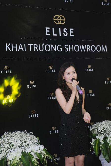 Elise và công nghệ thời trang Hàn Quốc - 5