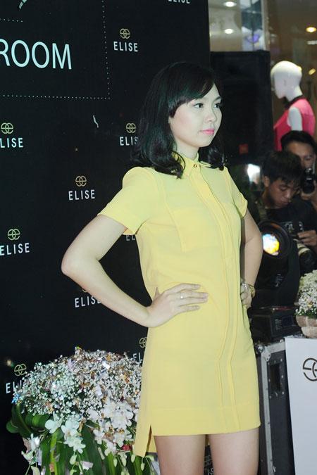 Elise và công nghệ thời trang Hàn Quốc - 15