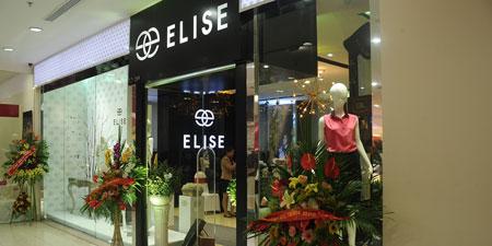 Elise và công nghệ thời trang Hàn Quốc - 13