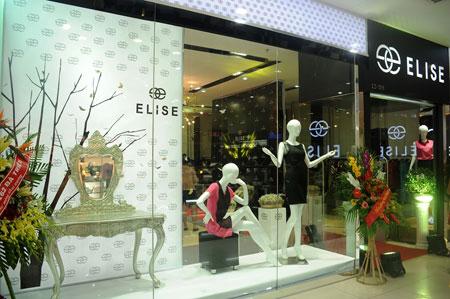 Elise và công nghệ thời trang Hàn Quốc - 14