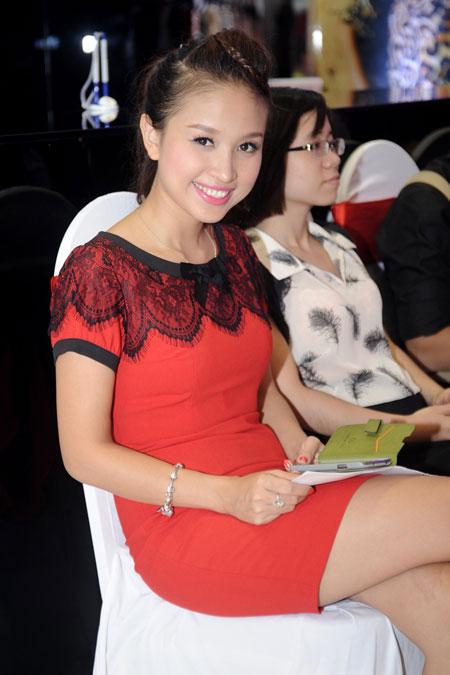 Elise và công nghệ thời trang Hàn Quốc - 9