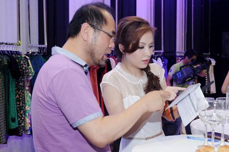 Elise và công nghệ thời trang Hàn Quốc - 4