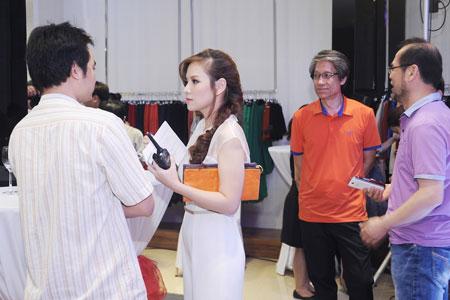 Elise và công nghệ thời trang Hàn Quốc - 8