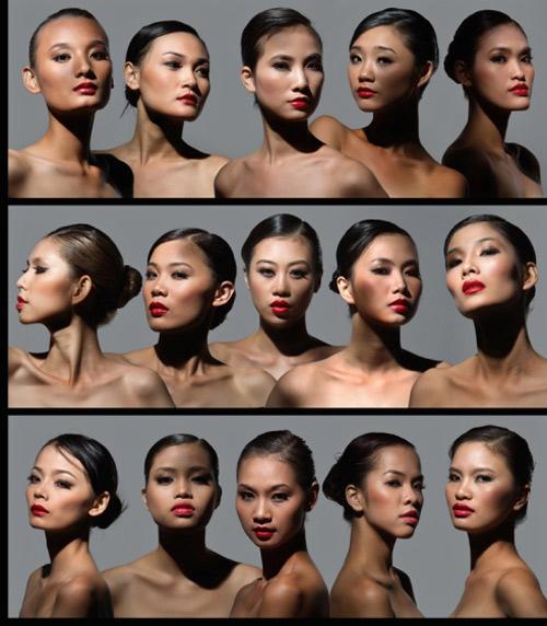 Next Top Model chiêu mộ cả mẫu nam - 1