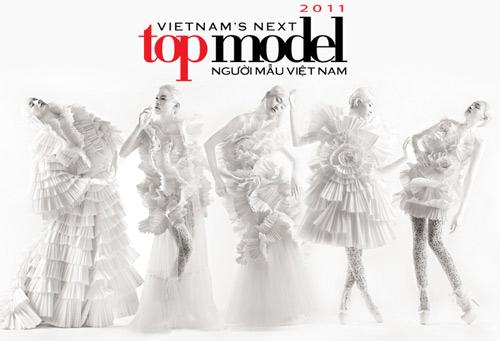 Next Top Model chiêu mộ cả mẫu nam - 2