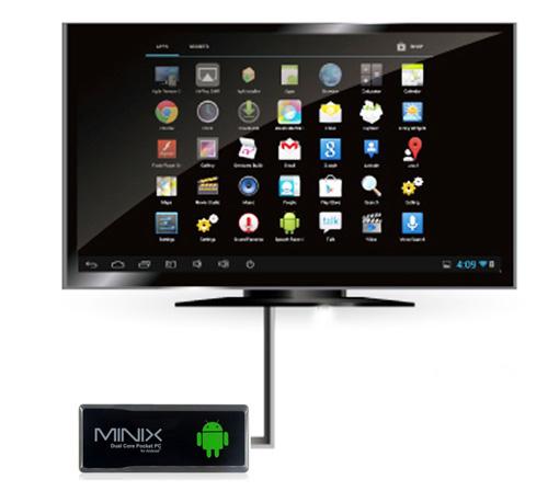 """Giá sốc Tv Box """"biến"""" Tv thường thành smart Tv - 2"""
