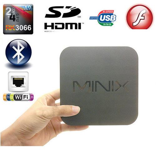 """Giá sốc Tv Box """"biến"""" Tv thường thành smart Tv - 4"""