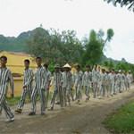 An ninh Xã hội - Hàng trăm tù nhân gây rối, đòi yêu sách