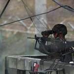 Triều Tiên điều dàn pháo mới dọc biên giới HQ