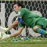 Bóng đá - Buffon tự hào về chiến tích của đội nhà