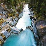 Du lịch - Ngỡ ngàng vẻ đẹp Vườn Quốc gia ở Canada