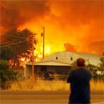 Tin tức trong ngày - Cháy rừng, 19 lính cứu hỏa Mỹ thiệt mạng