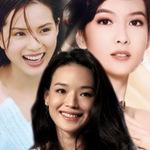 Phim - 10 nàng Kiều đẹp nhất Hồng Kong