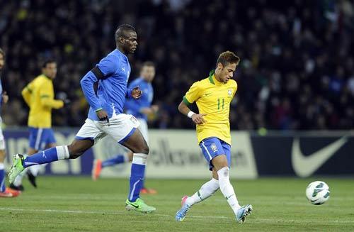 """Neymar: Không còn là """"ngôi sao Youtube"""" - 1"""