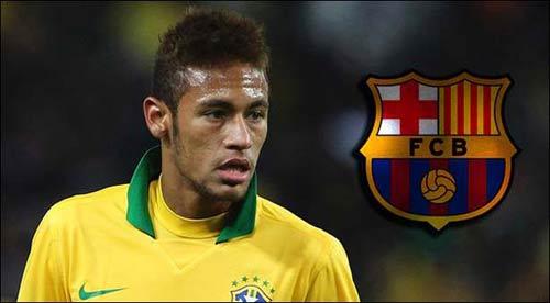 """Neymar: Không còn là """"ngôi sao Youtube"""" - 2"""