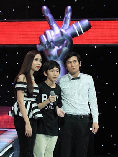 Hồ Hoài Anh: Trẻ con giờ có nghe nhạc Việt đâu!, Ca nhạc - MTV, ho hoai anh, the voice kids, giong hat viet nhi, ca si, ca nhac, ngoi sao, bao ngoi sao, giai tri, showbiz, bao, vn, ca nhac