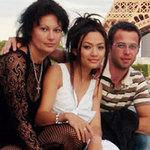 Ngôi sao điện ảnh - Tinna Tình lần đầu nói về người mẹ Czech