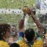 Bóng đá - Vô địch Confed Cup có hại cho Brazil?