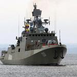 Tin tức trong ngày - Nga giao tàu khu trục tên lửa tàng hình cho Ấn Độ