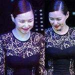Thời trang - Sốc vì hoa hậu Hàn Quốc khoe mặt sưng vù