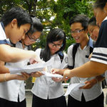 Giáo dục - du học - TPHCM: Hơn 2000 điểm giỏi môn Văn lớp 10