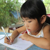 Sở GDĐT: Học trước lớp 1, lỗi ở phụ huynh