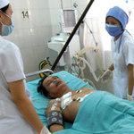 Sức khỏe đời sống - Cứu bệnh nhân vỡ động mạch chủ bụng