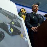 Tin tức trong ngày - Canada phá âm mưu đánh bom bằng nồi áp suất