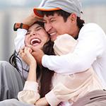 """Phim - Diễm My 9X """"khóc thét"""" vì Huy Khánh"""