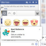 Công nghệ thông tin - Facebook: Hàng trăm biểu tượng chat đẹp mê hồn