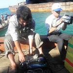 Tin tức trong ngày - 4 thợ lặn chết ngạt: Khám nghiệm hiện trường
