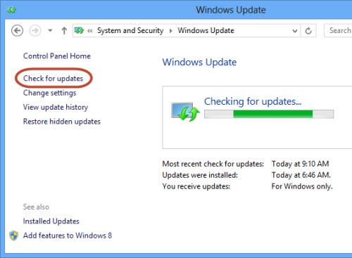 Windows 8: Xử lý lỗi Limited khi kết nối Internet - 3