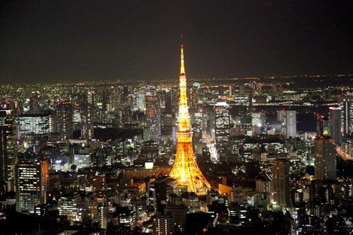Du lịch Nhật Bản chỉ với 9,9 triệu đồng, tại sao không?.