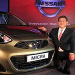 Ô tô - Xe máy - Sắp có ô tô Nissan rẻ hơn cả Honda SH