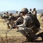 Tin tức trong ngày - Đặc nhiệm Mỹ sẵn sàng hành động ở Ai Cập