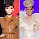 Thời trang - Liu Wen chinh phục mọi tín đồ thời trang