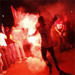 Tin tức trong ngày - Đảo chính quân sự ở Ai Cập qua ảnh