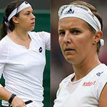 Thể thao - Bartoli - Flipkens: Giấc mơ có thật (BK Wimbledon)