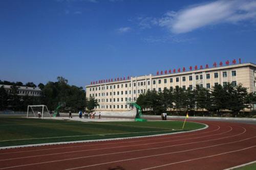 Mục kích trường Thiếu sinh quân Triều Tiên