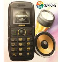 Vòng quanh thế giới chỉ 1 lần sạc với SunFone B30