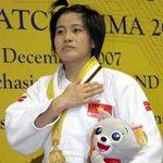 Thể thao - Văn Ngọc Tú giành HCV ở môn võ lạ