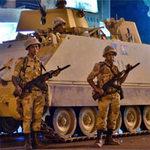 Tin tức trong ngày - Ai Cập: Quân đội cho phép biểu tình hòa bình