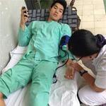 Phim - Trương Nam Thành bị tai nạn nặng khi đóng phim