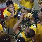 """Bóng đá - Brazil đang trở lại với vị thế của """"vua"""""""