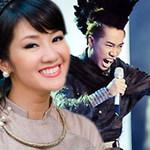 Ca nhạc - MTV - Hồng Nhung phản bác việc bị tố vi phạm bản quyền