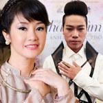 Ngôi sao điện ảnh - Thanh Tâm: Có lẽ chị Hồng Nhung hiểu lầm tôi