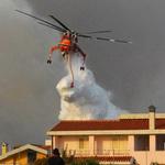 Tin tức trong ngày - HN sẽ không dùng máy bay chữa cháy?