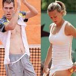 Thể thao - Bồ Janowicz xuất hiện trên Playboy